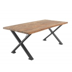 Restoratin Dining Table