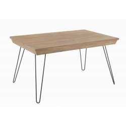 Rustico 140cm Dining Table