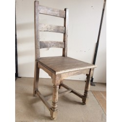 Mango Ladderback Dining Chair